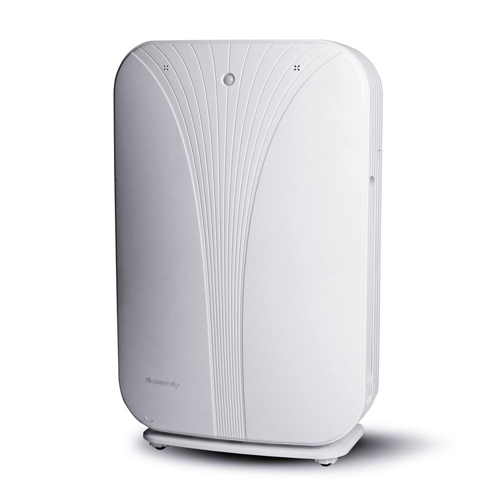 格力家用PM2.5空气净化器