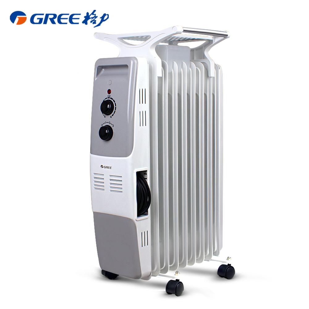 格力家用省电节能电暖器