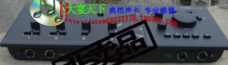 Звуковая карта M/AUDIO M-AUDIO Fast Track C600 Fasttrack C600 USB аудиоинтерфейс m audio m track 2x2m