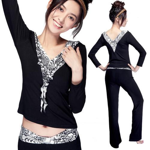 Одежда для йоги Si Yue Qi 8420 /643 + + 2011 8420/643 масляная живопись yue hao yh0334 7585