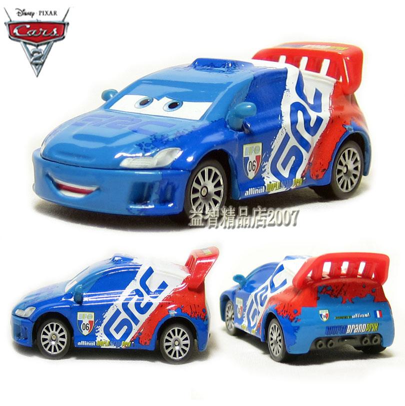 Модель машины Mattel