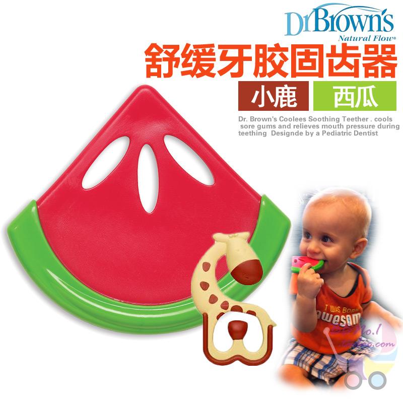 прорезыватель Dr. Brown Dr Browns BPA dr browns 240 dr browns