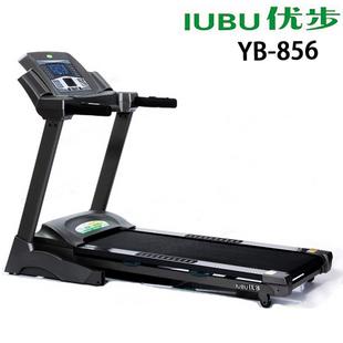 купить беговая дорожка IUBU  YB-856 50CM 3.5HP недорого