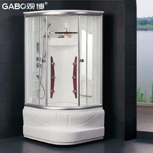 观博整体淋浴房GMM9017