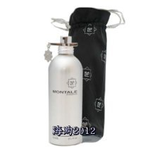 Бижутерия Montale Dew Musk By Montale For Men Women. Eau De Parfum montale dew musk