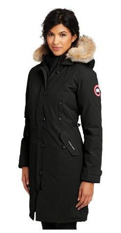 куртка CANADA GOOSE 100871 Kensington Parka парка canada goose 4074m 67