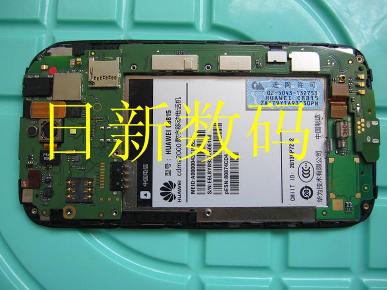 Запчасти для мобильных телефонов Huawei C8815 C8815 запчасти