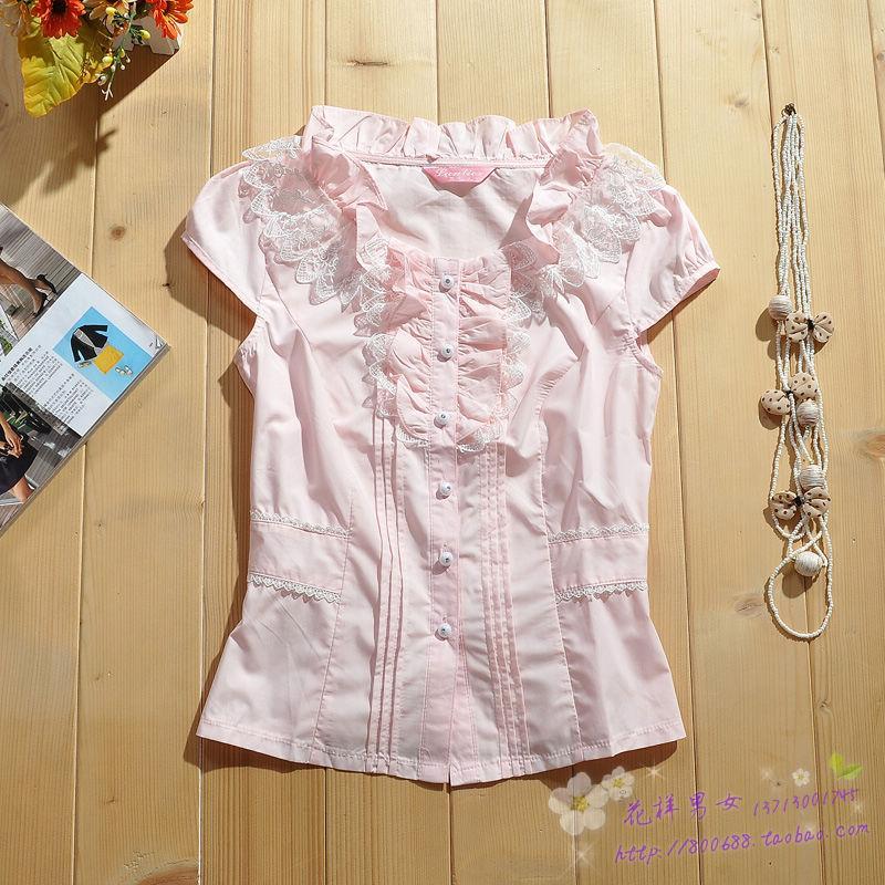 женская рубашка Yi Lin 9002 LA