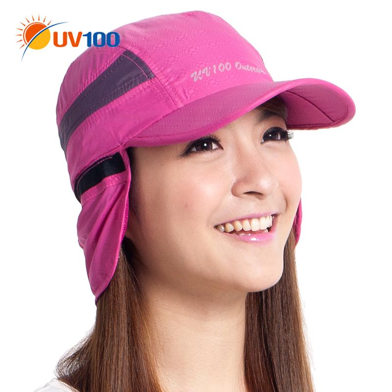 Головной убор UV100