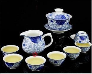 Чайные принадлежности Jingdezhen porcelain ydz025