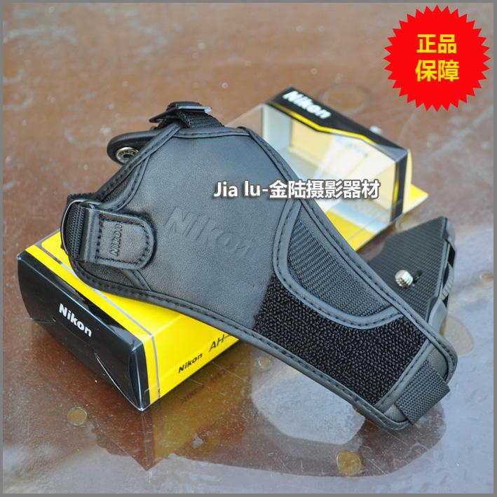 Ремешок на руку NIKON  AH-4 D610 D300 D800 D90 D5200 D7100