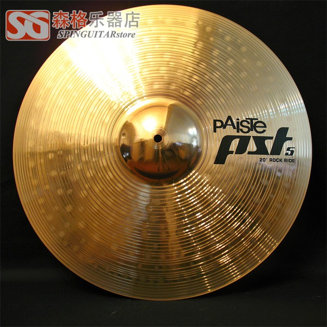 Тарелка Paiste SG PST5 20'ROCK CRASH тарелка крэш zultan 18 rock beat crash
