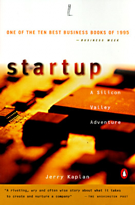 Startup: Silicon Valley Adventure