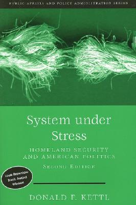 System Under Stress: Homeland Security And American mohd mazid and taqi ahmed khan interaction between auxin and vigna radiata l under cadmium stress