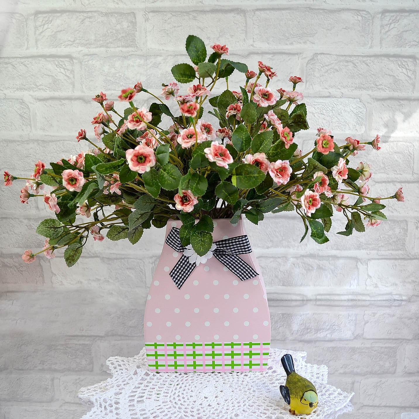Цветочная ваза Sg design 8fed0184/s дозатор sg sg13 cr