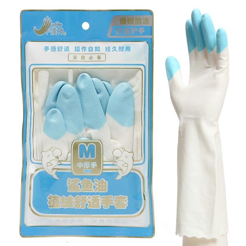 Перчатки для уборки Athena SHS/302 god of castanea henryi 100g 10