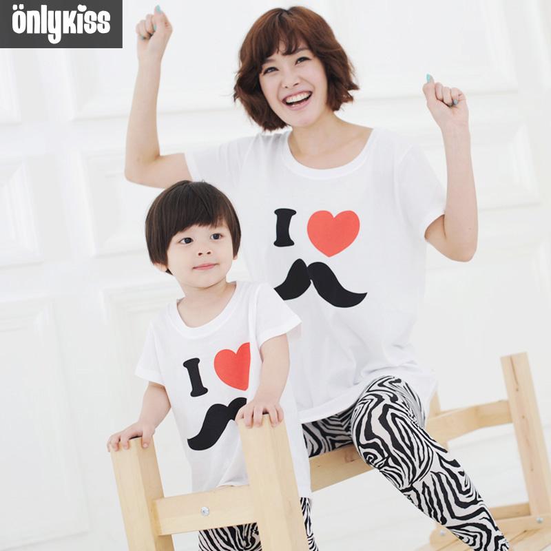 Семейные футболки Onlykiss 2056 Onlykiss