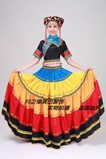 Национальный костюм Xianbanqishe D/88 2015