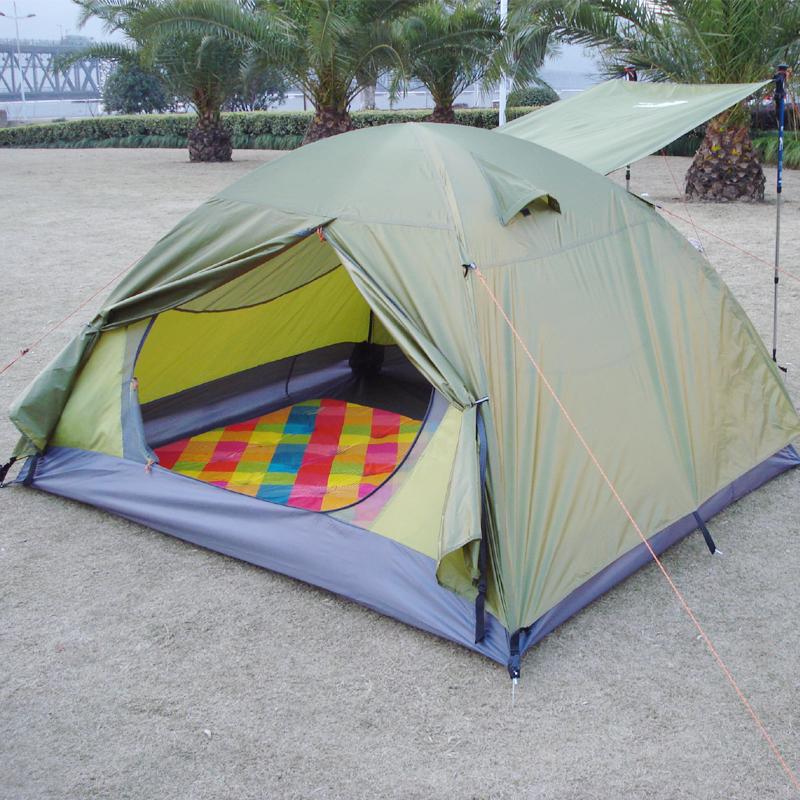 Палатки кемпинговые, горные Ryder e1001 PIONEER