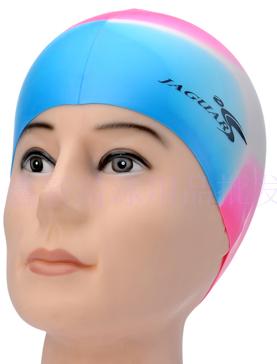 шапочка для плавания Jiejia
