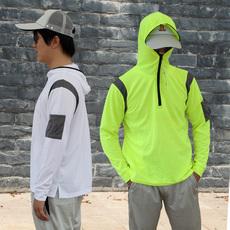 Одежда для рыбалки Toward the Yu