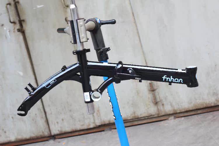 складной велосипед Popular FNHON 14 412 DIY BYA1401