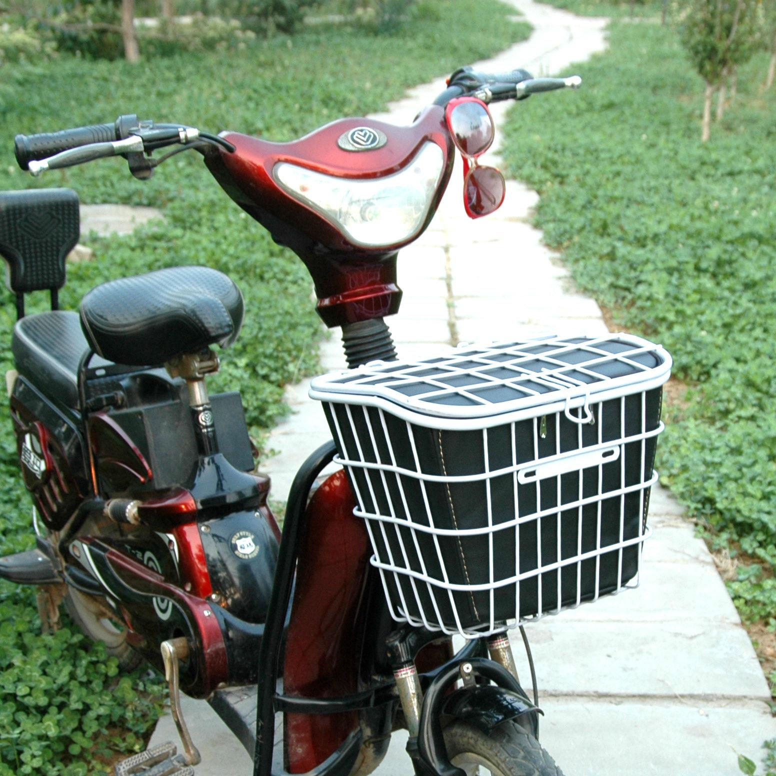 Корзина для электромобиля Happy electric car basket