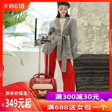 Mini suitcase female universal wheel light pull rod bag suitcase net red pull rod box boarding case 16 inch small suitcase