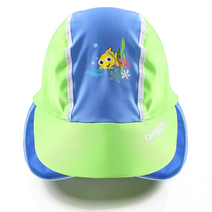 шапочка  для плавания Avalon