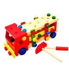 Сборная детская игрушка Logwood TL/663 3-6
