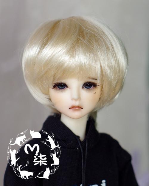 Кукла BJD M7  -BJD 3-4inch 4-5inch XAGA