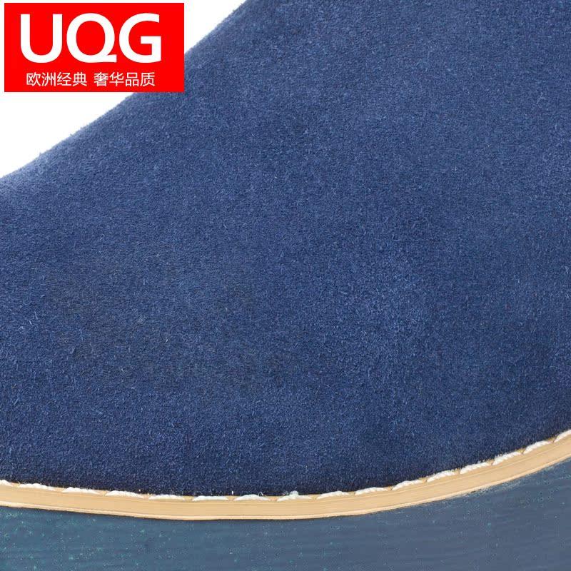Женские сапоги UQG 1106