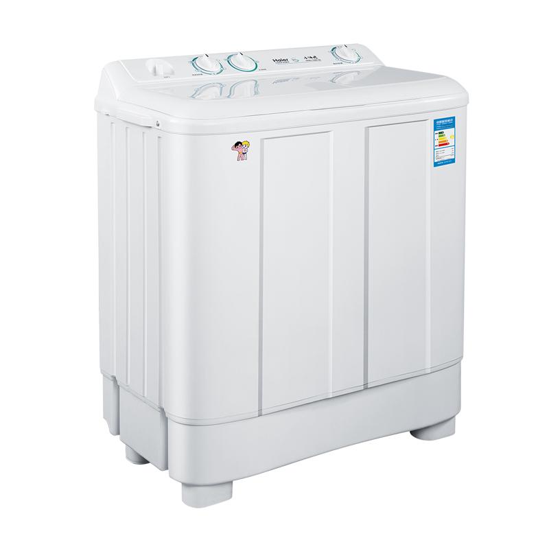 Haier/海尔洗衣机XPB65-1186BS AM