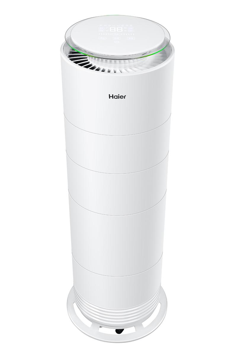 Haier/海尔空气净化器HJSD20U/AM1