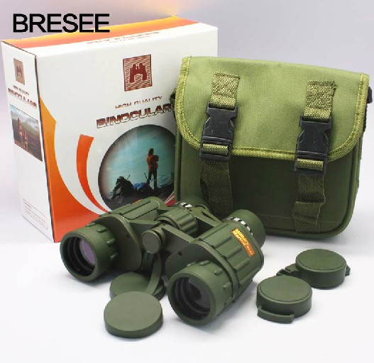 Фото - Бинокль Other Binoculars High HD Non-infrared Night Vision Telescope 8x40 hd high power night vision binoculars handheld telescopes dropshipping 40mm caliber hot sale for camping hunting