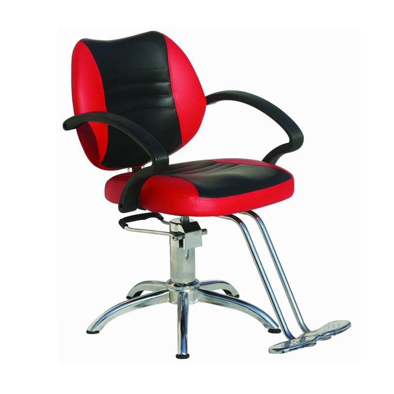 Кресло парикмахерское Hongfa HF-834