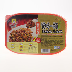 Cook Kung pao 445g