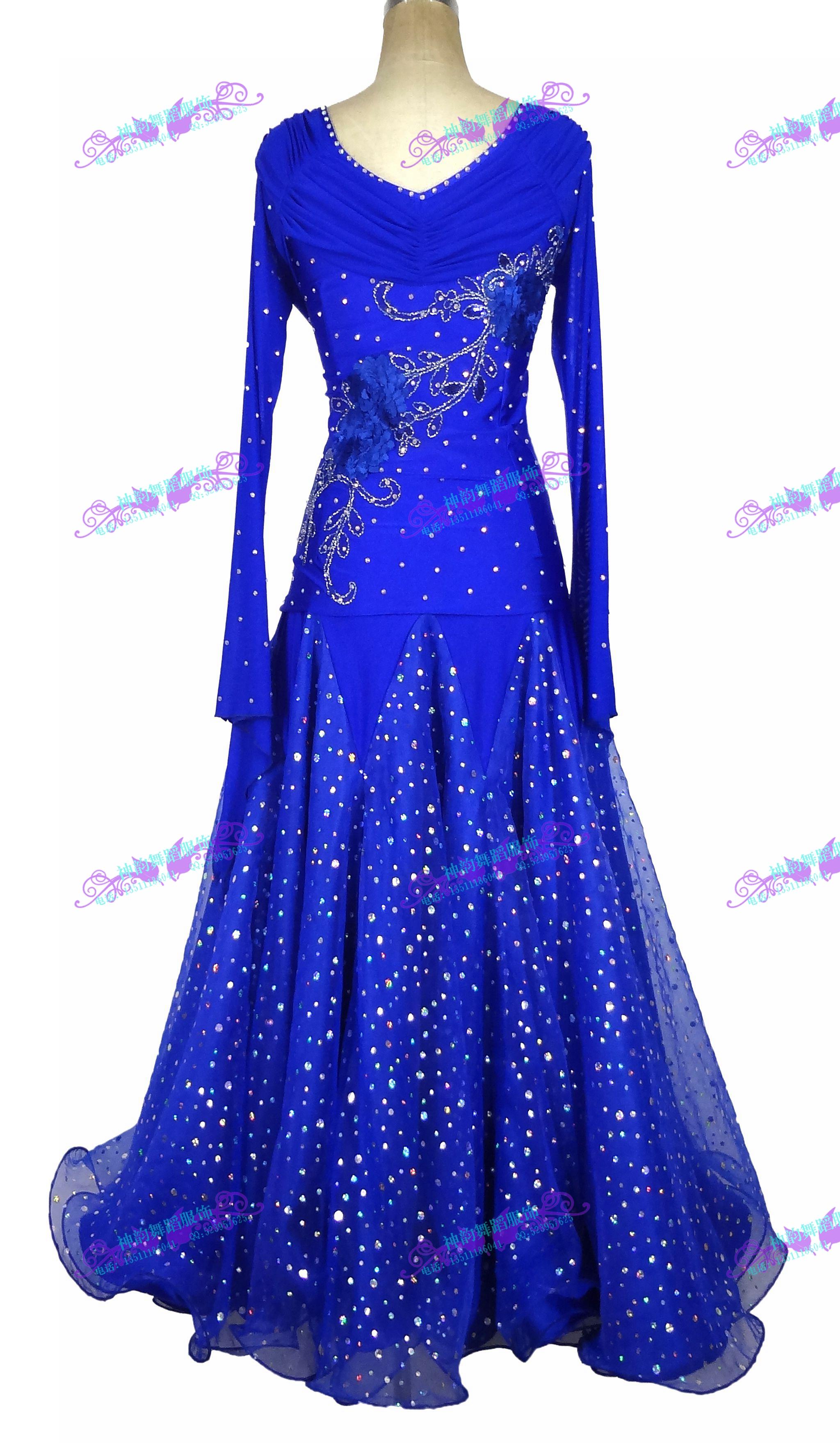 Одежда для танца Spirit dance dress lx089 solowheel spirit