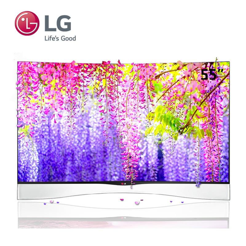 LG电视机55EA9700-CA