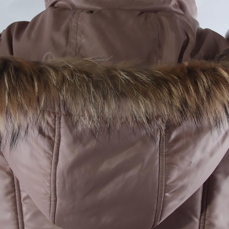 Женская утепленная куртка Too wide 6320793 2014 OL