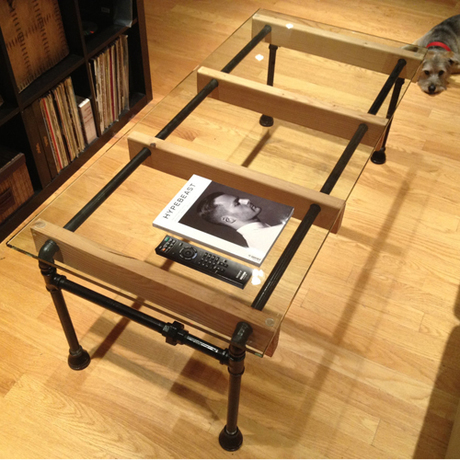 Чайный столик Lin Wood you lin xu wind effects on cable supported bridges
