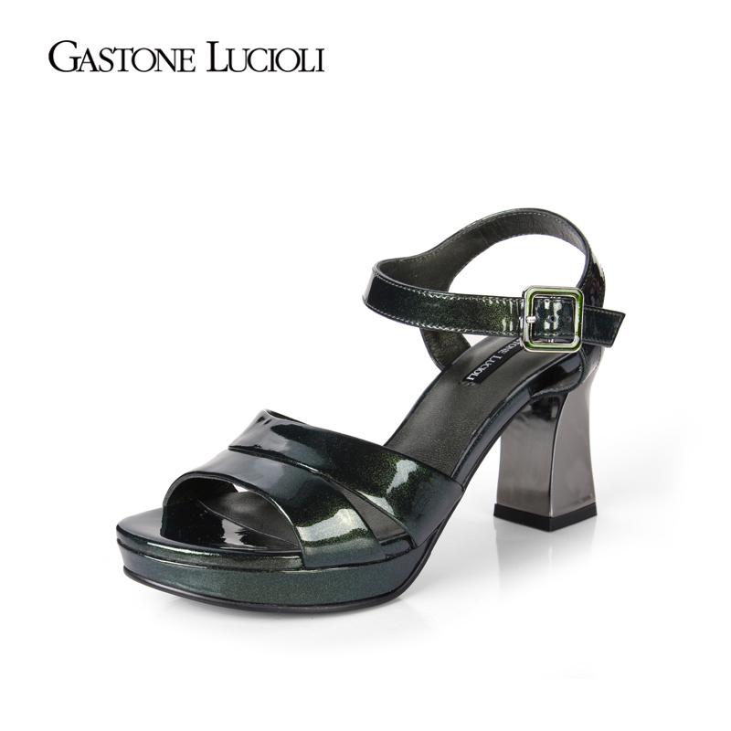 купить туфли Gastone lucioli gg4b1300220 GASTONE 14 дешево