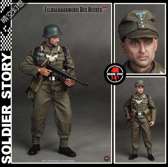 Военные игрушки для детей Soldier Story SS 054 1:6 1945 пальто alix story alix story mp002xw13vur