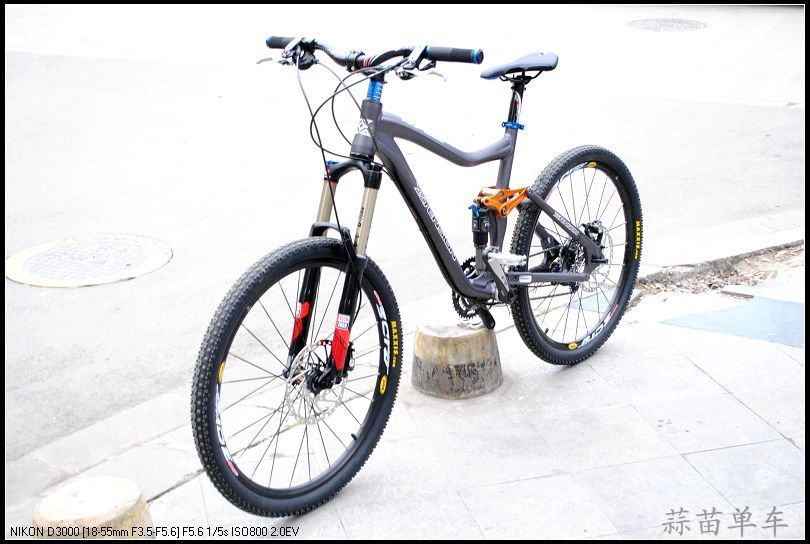 Горный велосипед Of Giant  X-TENSION SLX SEKTOR XT