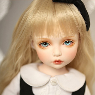 Кукла BJD Iplehouse  BJD SD Doll Elin maidenform топ