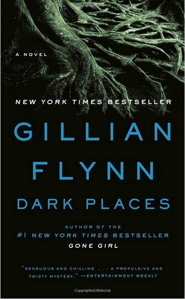 ]Dark Places Gillian Flynn gillian flynn the grownup