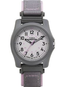 Часы The Timex Timex Women's T42591 Camper Expedition timex t5k255