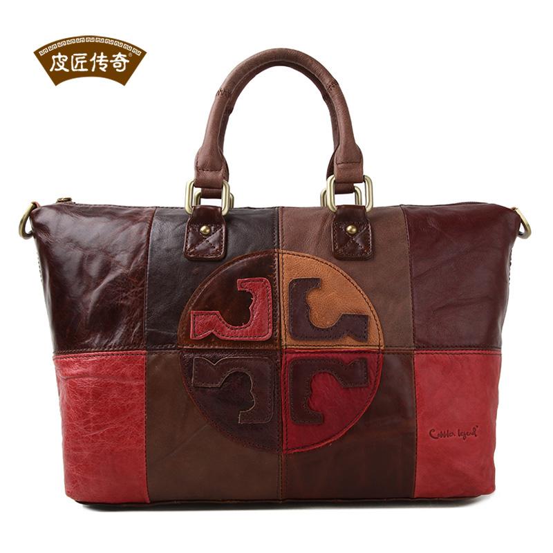 Сумка Cobbler legend 7,071,605:840 2014 сумка cobbler legend 805041
