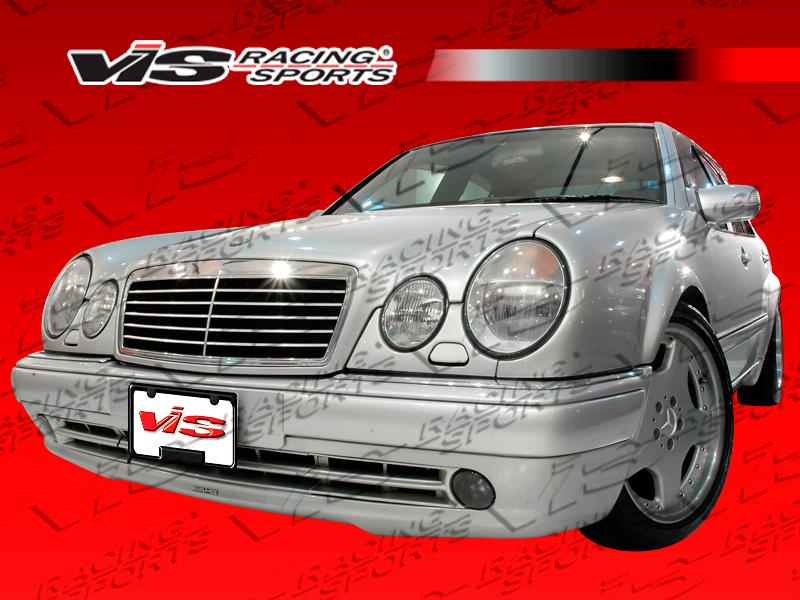 Обвес RD Racing 96-99 Benz E-Class(W210) 4Door Euro-Tech элемент салона rd racing nissan skyline r34 gtr oem style bottom