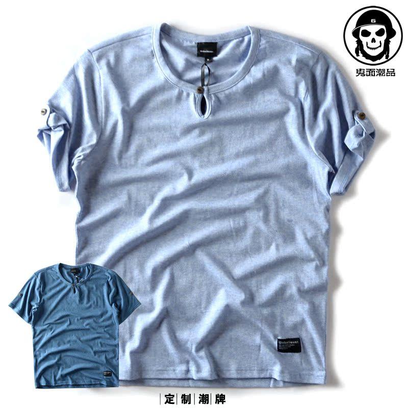 Футболка мужская Ghost Chao 2014 футболка мужская han chao n w bal nce nb